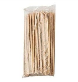 """Update International Bamboo Skewers, 6"""""""