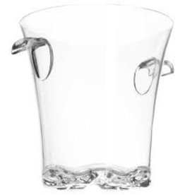 Thunder Group Ice Bucket, Poly, 4 Qt