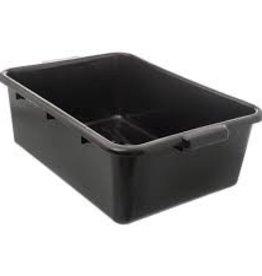 "Thunder Group Bus Box, Black, 7"" Deep"