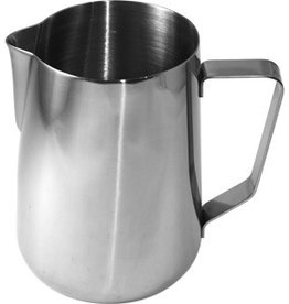 Update International Frothing Pitcher, S/S, 50 oz