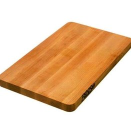 "John Boos Cutting Board, Maple, 16"" x 10"" x 1"""