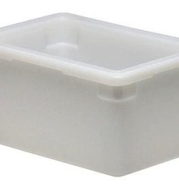 "Cambro Food Storage Box, 12"" x 18"" x 9"""
