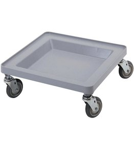 "Cambro Rack Dolly, 20"" x 20"""