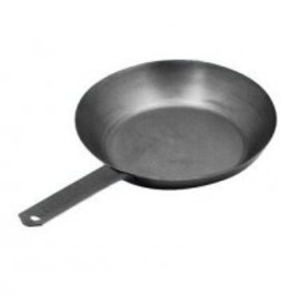 Johnson Rose Fry Pan, French Style, 12-1/4""