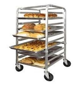 Winco Sheet Pan Rack