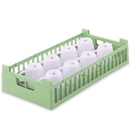 Vollrath Cup Rack, 10 Cup