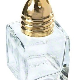 Update International Salt & Pepper Shaker, 1/2 oz
