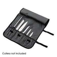 Mercer Knife Roll, 7 Pockets