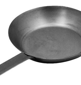 Johnson Rose Fry Pan, French Style, 10-3/4""