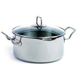 Norpro Vented Pot, S/S, 5 Qt