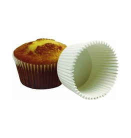 "Norpro Mini Cupcake Liners, 1-1/4"""