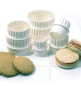 Norpro Cookie Cutter Set, 14 Pcs