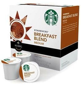 "Keurig K-Cups, ""Breakfast Blend"""
