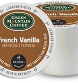 "Keurig K-Cups, ""French Vanilla"""