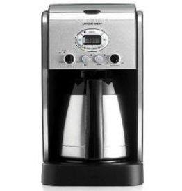 Cuisinart Coffeemaker, 10 Cup