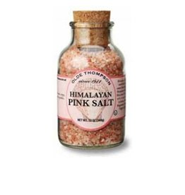 Olde Thompson Pink Salt, 12 oz
