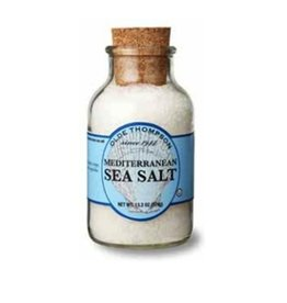 Olde Thompson Sea Salt, 13.2 oz