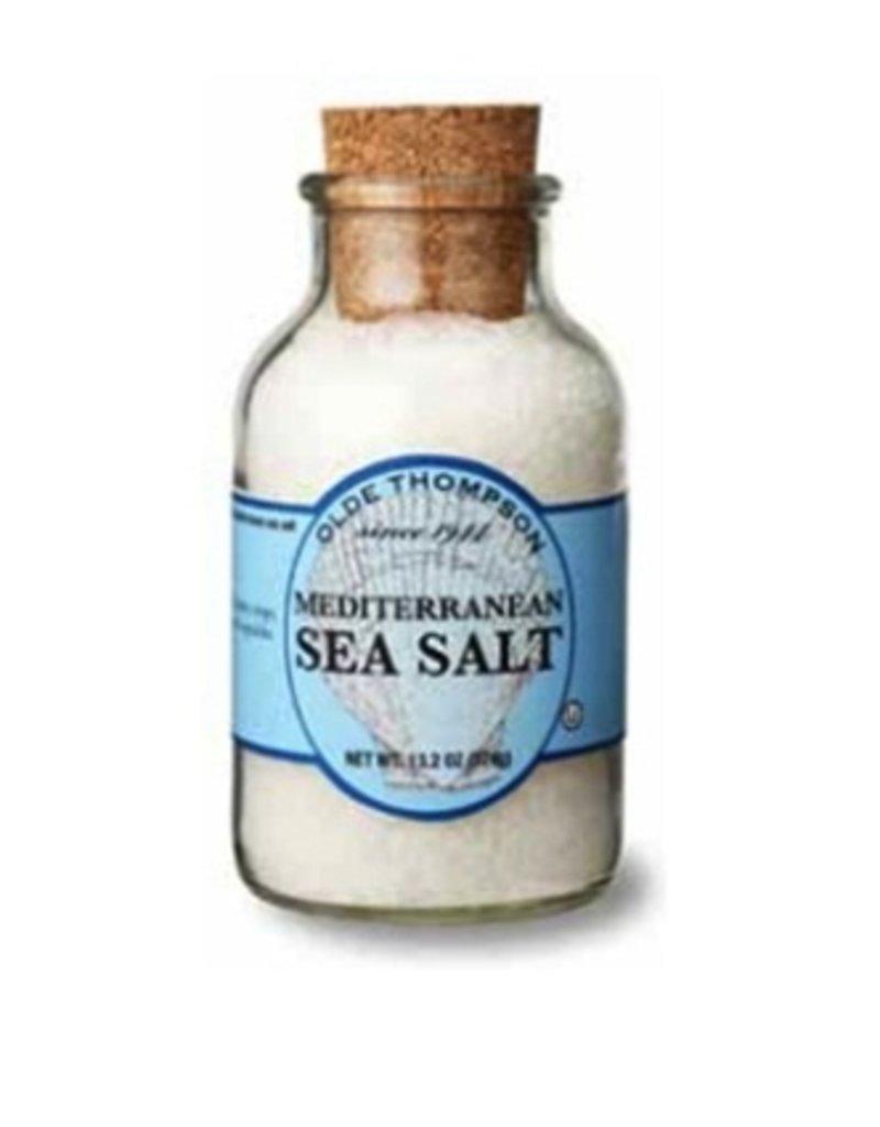 Olde Thompson Sea Salt, 13.2 oz