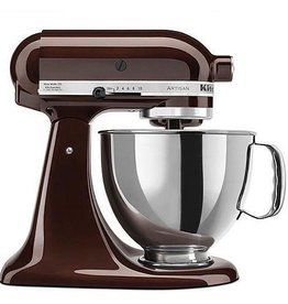 KitchenAid KitchenAid Stand Mixer, 5 Qt, Espresso