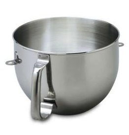KitchenAid Mixer Bowl, 6 Qt