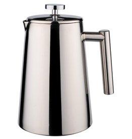 Service Ideas Coffee/Tea Press, 1.0 Liter