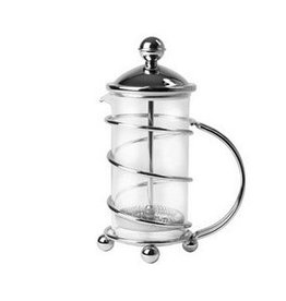 Service Ideas French Press, 4 Cup