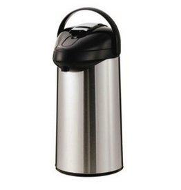 Service Ideas Airpot w/Lever, 3 Liter