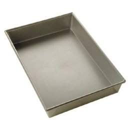 "Focus Foodservice Bake & Roast Pan, 13""  x 9"" x 2-1/4"""