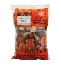 Cameron Products BBQ Chunks, Cherry, 5 lbs