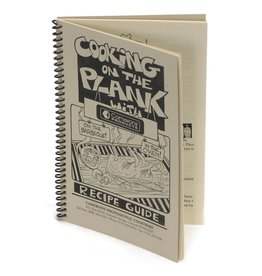 Cameron Products Planking Cookbook