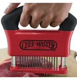 Chef Master Meat Tenderizers
