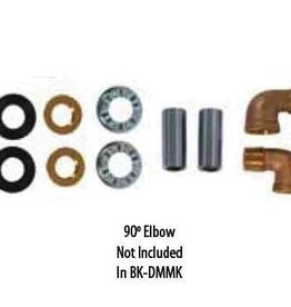 BK Resources Faucet Kit