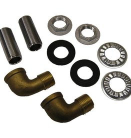 BK Resources Faucet Mounting Kit