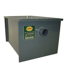 BK Resources Grease Trap, 40 lb