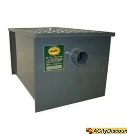 BK Resources Grease Trap, 20 lb