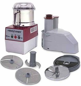 Robot Coupe Food Processor, 3 Qt