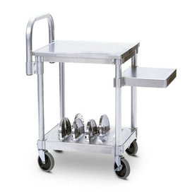 Robot Coupe Food Processor Cart