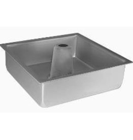 Fat Daddio's Angel Food Cake Pan (1/2 doz), 10""