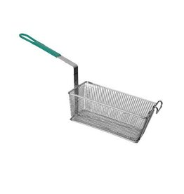 "Thunder Group Fry Basket, 13"" x 6 1/2"" x 5"""