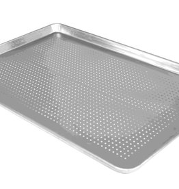"Thunder Group Sheet Pan, Alum, Perf, 18"" x 26"""