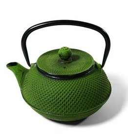 Miya Teapot, Green 30 oz