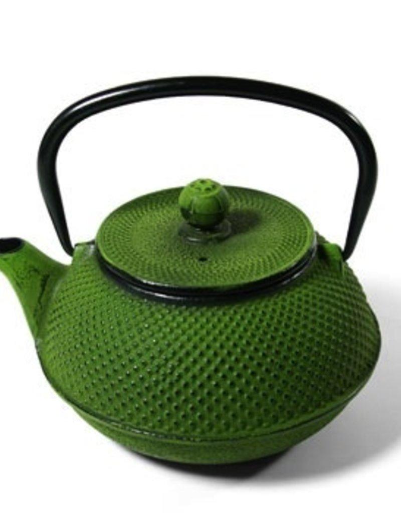 Miya Teapot, Green 30 oz