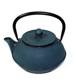 Miya Teapot, Blue, 30 oz