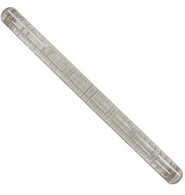 Fat Daddio's Impression Rolling Pin, 13""