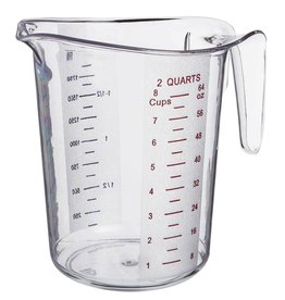 Update International Measuring Cup