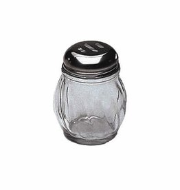 Update International Shaker, Slotted Top, 6 oz