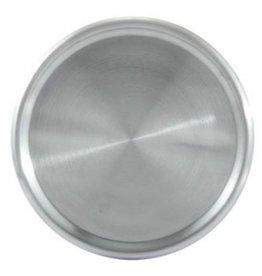 Winco Dough Pan Cover for 48 oz