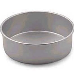"Allied Metal Cake Pan, Alum, 9"" x 2"""