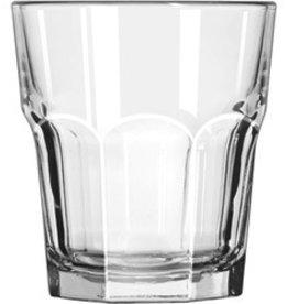 Libbey Double Rocks Glass, 12 oz (3 Doz)