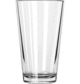 Libbey Mxing Glass, 16 oz (2 Doz)